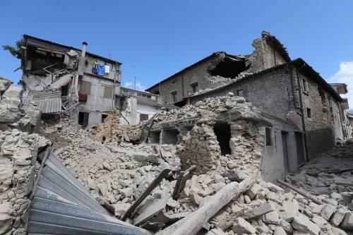Lady Gaga per il terremoto: foto 4