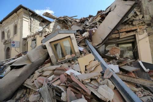 Lady Gaga per il terremoto: foto 12