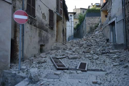 Lady Gaga per il terremoto: foto 21