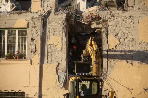 Lady Gaga per il terremoto: foto 24