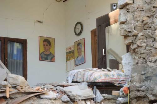 Lily Allen e il terremoto: foto 20
