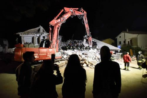 Lily Allen e il terremoto: foto 25