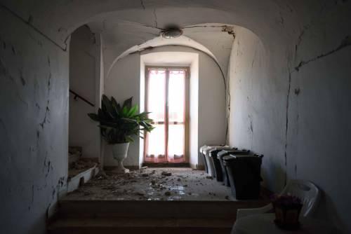 Lily Allen e il terremoto: foto 30
