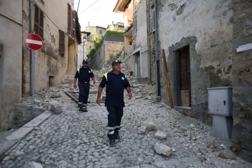 Lily Allen e il terremoto: foto 29