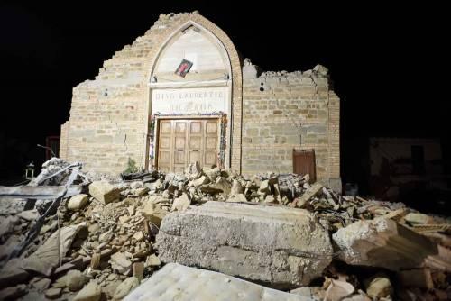 Lily Allen e il terremoto: foto 31
