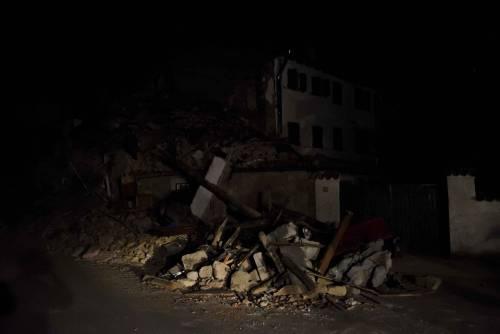 Lily Allen e il terremoto: foto 32