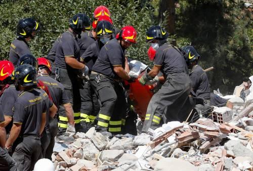 Emma Marrone sensibilizza i fan per il terremoto: foto 4