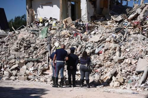 Emma Marrone sensibilizza i fan per il terremoto: foto 6