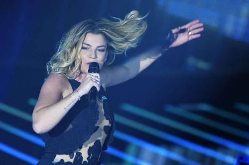 Emma Marrone sensibilizza i fan per il terremoto: foto 7