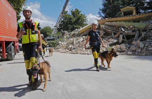 Emma Marrone sensibilizza i fan per il terremoto: foto 11