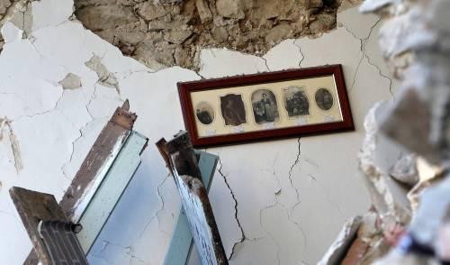 Emma Marrone sensibilizza i fan per il terremoto: foto 10