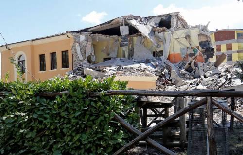 Emma Marrone sensibilizza i fan per il terremoto: foto 14