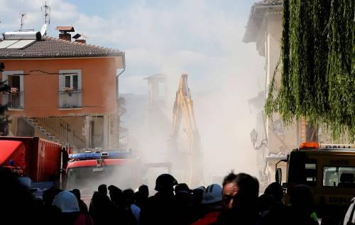 Emma Marrone sensibilizza i fan per il terremoto: foto 19