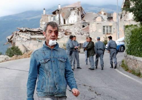 Emma Marrone sensibilizza i fan per il terremoto: foto 25
