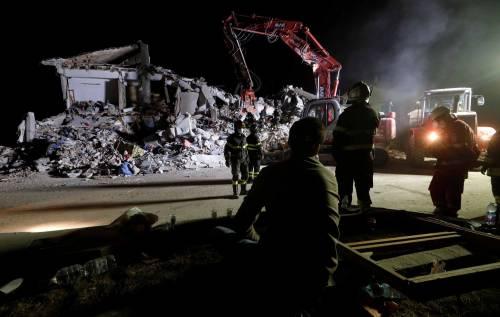 Emma Marrone sensibilizza i fan per il terremoto: foto 26
