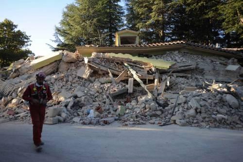 Emma Marrone sensibilizza i fan per il terremoto: foto 27