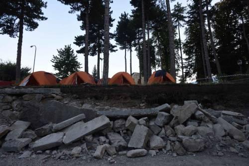 Emma Marrone sensibilizza i fan per il terremoto: foto 32