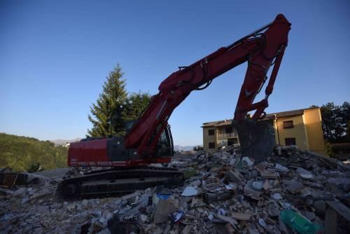 Emma Marrone sensibilizza i fan per il terremoto: foto 31
