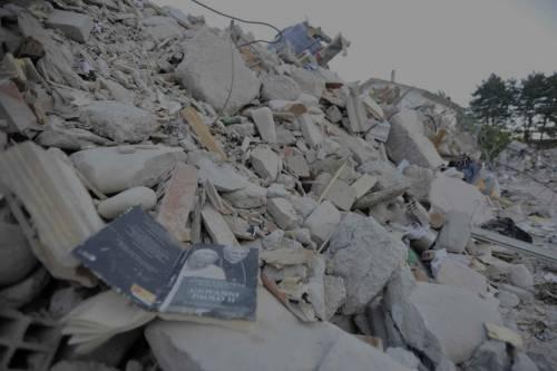 Emma Marrone sensibilizza i fan per il terremoto: foto 34