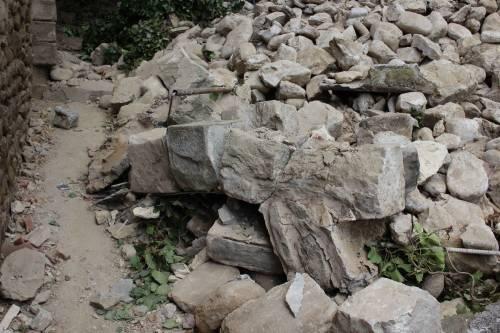 """Il sismologo Del Pinto: """"Temo la faglia tra Montereale e Campotosto"""""""
