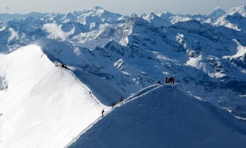 In soli due giorni, sei alpinisti morti sul Monte Rosa