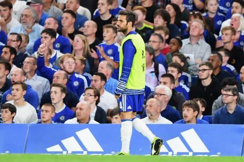 """Il Milan spinge per Fabregas ma Sarri frena: """"Vorrei restasse al Chelsea"""""""