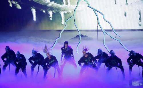 MTV VMA 2016: Drake e Rihanna, le immagini 4