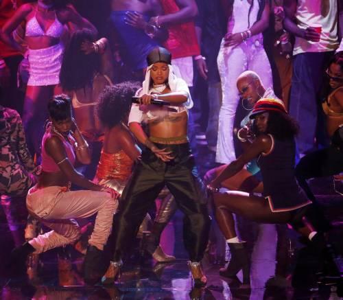 MTV VMA 2016: Drake e Rihanna, le immagini 9