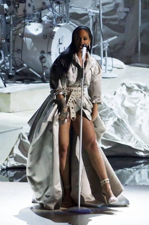 MTV VMA 2016: Drake e Rihanna, le immagini 7