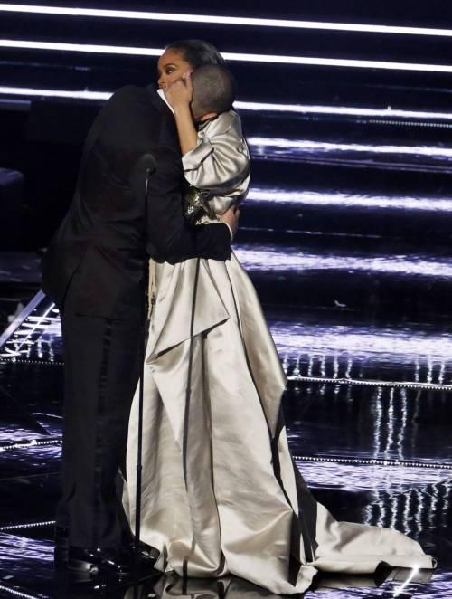 MTV VMA 2016: Drake e Rihanna, le immagini 3