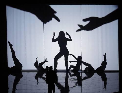 Britney Spears sexy agli MTV VMA 5