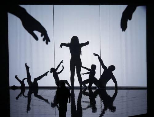 Britney Spears sexy agli MTV VMA 4