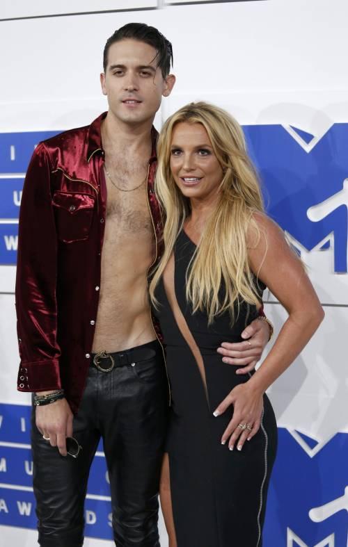 Britney Spears sexy agli MTV VMA 23