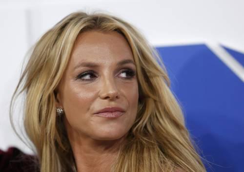 Britney Spears sexy agli MTV VMA 24