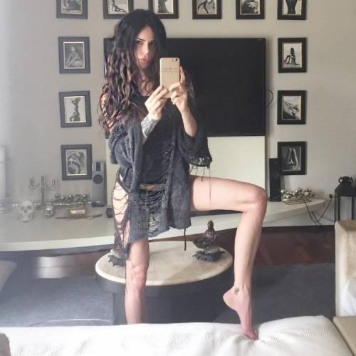 Nina Moric, le foto più sexy su Instagram 2