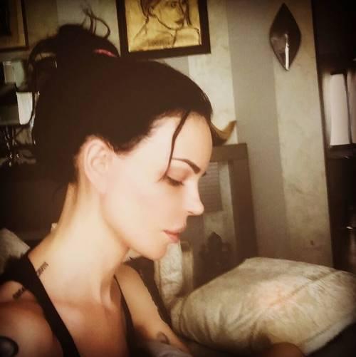 Nina Moric, le foto più sexy su Instagram 38