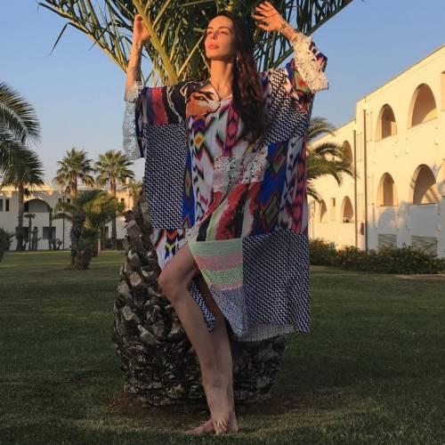Nina Moric, le foto più sexy su Instagram 36