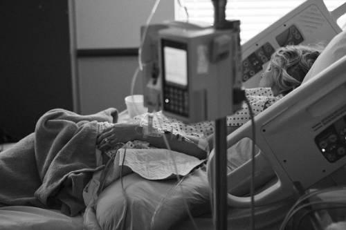 Coma, medici Usa sperimentano recupero rapido con gli ultrasuoni