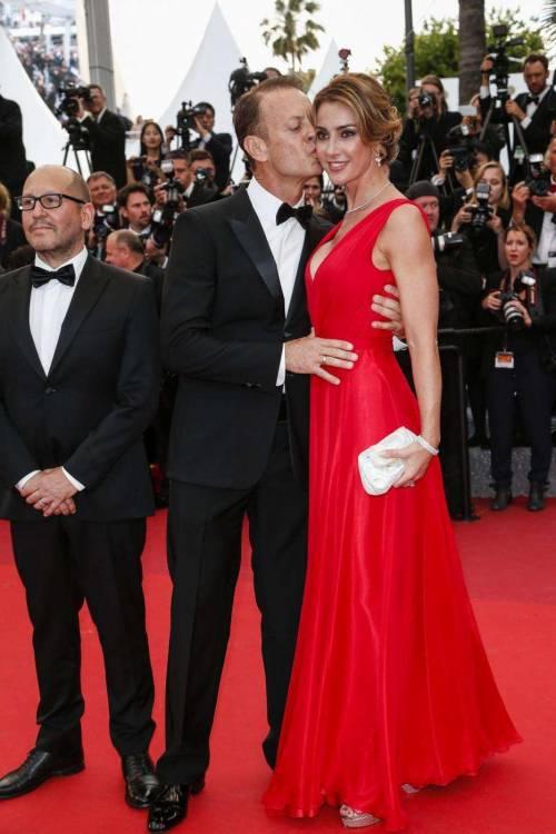 Rocco Siffredi e la moglie Rosa Caracciolo, foto 5
