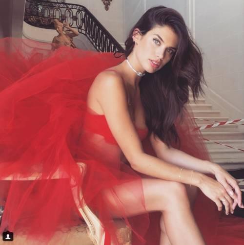 Sara Sampaio sexy su Instagram: foto 7