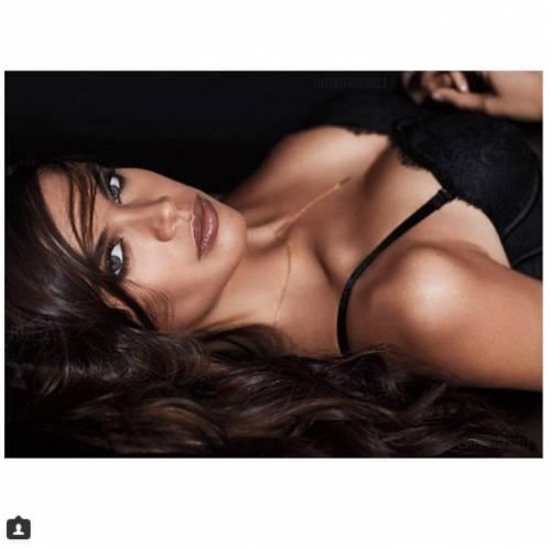 Sara Sampaio sexy su Instagram: foto 13