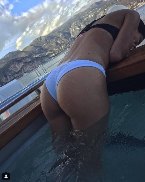Sara Sampaio sexy su Instagram: foto 24