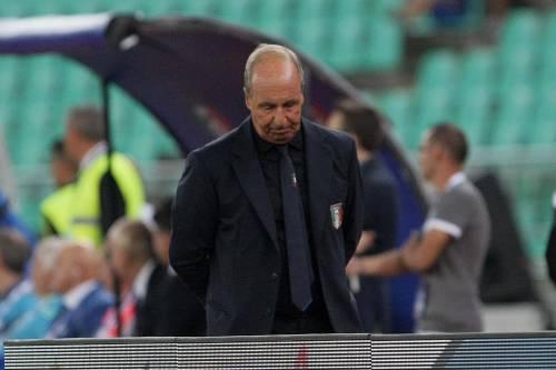 """Ventura chiude a Balotelli: """"Si faccia delle domande"""""""