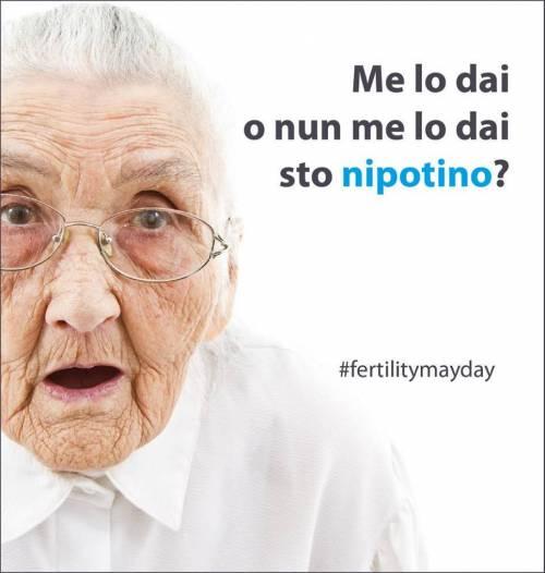 Fertility Day, il web ironizza sugli stereotipi 2
