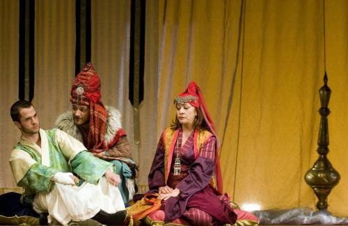 """La Turchia """"mette al bando"""" il teatro straniero dai palchi"""
