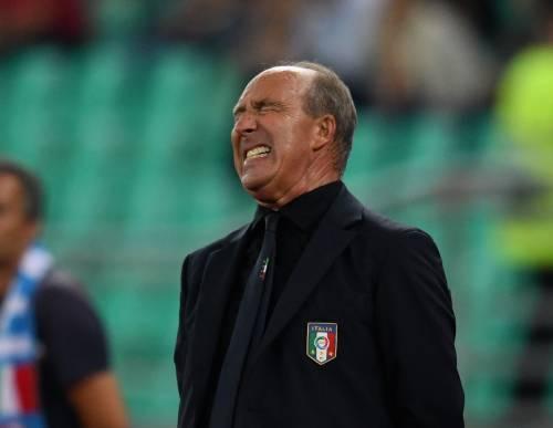 """Ventura: """"Da ct dell'Italia ho commesso mille errori. Non accetterei più l'incarico"""""""