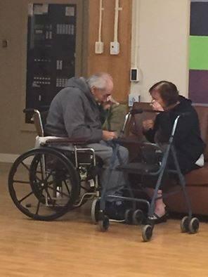 Separati dopo 62 anni: colpa delle liste d'attesa della sanità
