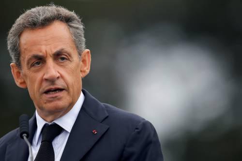 Sarkozy nei guai: la procura vuole processarlo per fondi neri