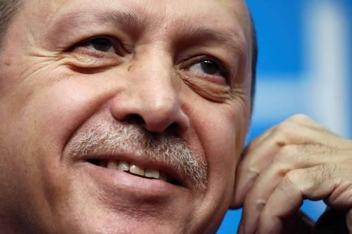 Pena di morte, Erdogan pensa a «misure limitate»