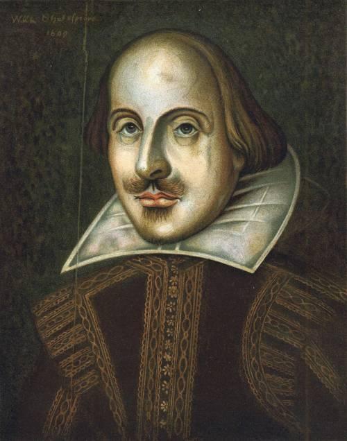 """""""Razzista e colonialista"""": pure Shakespeare attaccato dalla cancel culture"""